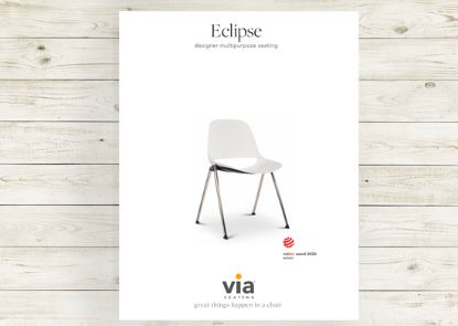 Picture of Eclipse brochure.